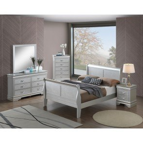 Gabriela Poster Bedroom Set By Signature Design By Ashley