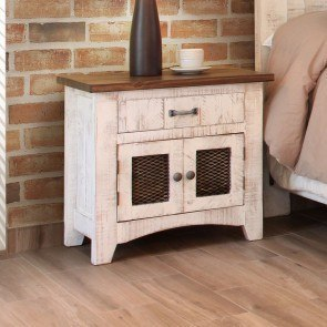Dynasty Nightstand By Samuel Lawrence Furniture