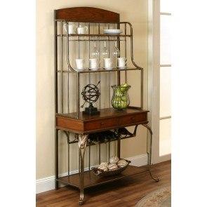 Nikita Bakers Rack By Cramco Furniturepick