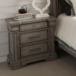 Inglewood Night Stand By Homelegance Furniturepick