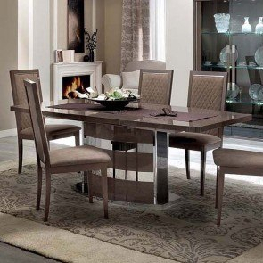 North Shore Round Pedestal Table By Millennium 2 Review S