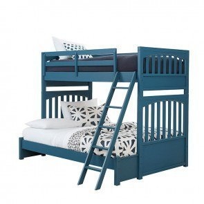 Lulu Twin Over Twin Bunk Bed By Signature Design By Ashley