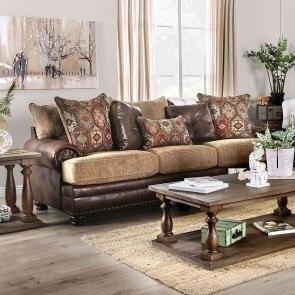 Axiom Walnut Sofa By Signature Design By Ashley 2