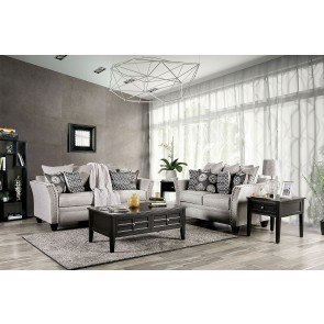 Gale Russet Living Room Set By Signature Design By