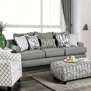 Kyle Clay Sofa By Signature Design By Ashley Furniturepick