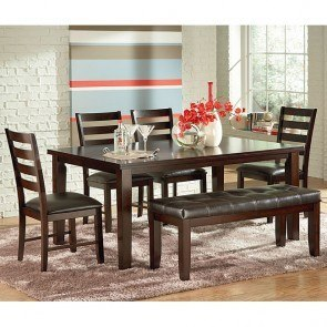 Ridgley Counter Height Dining Room Set By Signature Design