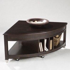 Darien Sofa Table By Magnussen Furniturepick