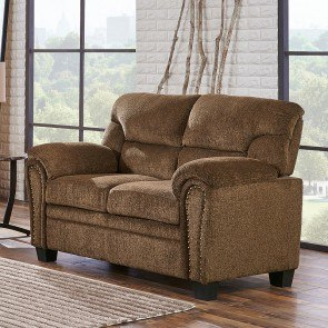 Prime Azaline Sofa And Loveseat In Umber Amazon Com Ashley Pdpeps Interior Chair Design Pdpepsorg