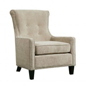 Bird And Branch Accent Chair By Coaster Furniture 1