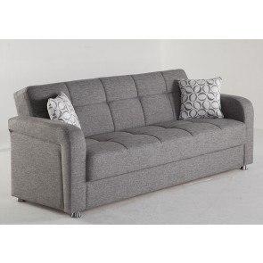 Commando Black Full Sofa Sleeper By Signature Design By