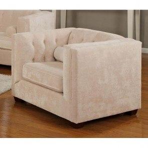 Alexis Sofa Charcoal By Coaster Furniture Furniturepick