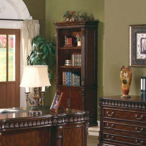 Union Hill Home Office Set By Coaster Furniture 2 Review