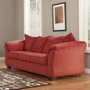 Memphis Brown Full Sofa Sleeper By Millennium