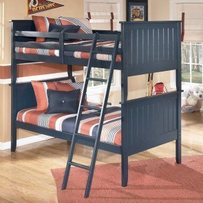 Stages Storage Loft Bed W Right Steps By Signature Design By Ashley 1 Review S Furniturepick