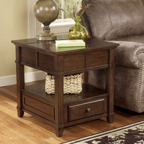 Delicieux Gately Rectangular End Table