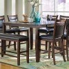 Dupree Counter Height Dining Table
