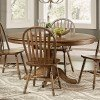 Carolina Crossing Oval Dining Table by Liberty Furniture
