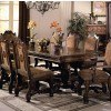 Neo Renaissance Dining Table by Crown Mark Furniture