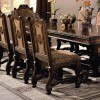 Neo Renaissance Side Chair (Set of 2) by Crown Mark Furniture