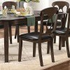 Lemoore Side Chair (Set of 2) by Homelegance