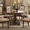 Wycliff Pedestal Dining Table