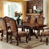 Cromwell Dinning Table by Furniture of America