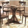Lance Round Dining Table by Largo Furniture