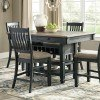 Tyler Creek Counter Dining Table by Signature Design by Ashley