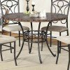 G0165 Dining Table by Glory Furniture