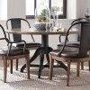 Weston Loft Round Dining Table