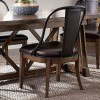 Weston Loft Side Chair (Set of 2) by Pulaski Furniture