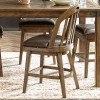 Heartland Falls Windsor Counter Chair (Set of 2) by Pulaski Furniture