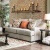 Jayne Loveseat by Furniture of America