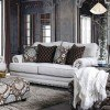 Amani Loveseat by Furniture of America