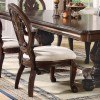 Tabitha Dining Side Chair (Set of 2) by Coaster Furniture