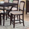 Memphis Counter Height Stool (Set of 2) by Coaster Furniture