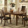 Avery Dining Table by Coaster Furniture