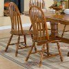 Chestnut Side Chair (Set of 2)