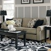 Caroline - Sepia Queen Sofa Sleeper by Signature Design by Ashley