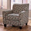 Maguire - Onyx Accent Chair