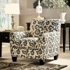 Levon Charcoal Accent Chair by Signature Design by Ashley