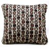Hooey - Onyx Decorative Pillow (Set of 6)