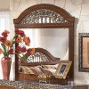 Fairbrooks Estate Dresser Mirror by Signature Design by Ashley