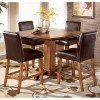 Urbandale Counter Height Dining Room Set