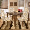 Lacey Dining Room Set with Twinkle Chairs