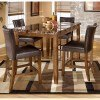 Lacey Counter Height Dining Room Set