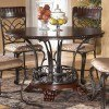 Alyssa Round Dining Table by Signature Design by Ashley