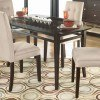 Newbold Rectangular Dining Table by Signature Design by Ashley