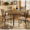 Lawrence 5-Piece Dinette