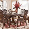 Hamlyn Pedestal Dining Table